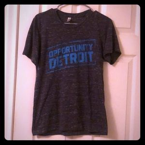 Opportunity Detroit Tee